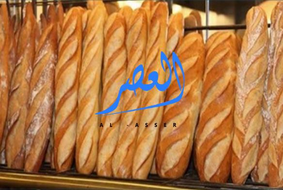 أكثر من 58% من عينات الخبز تحتوي على بقايا حشرات