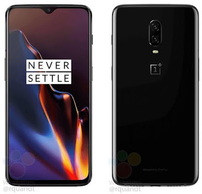 OnePlus 6T to launch on October 30