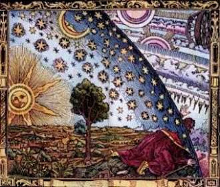 volta celeste