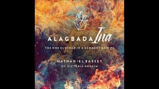 Chord progression of Alagbada Ina