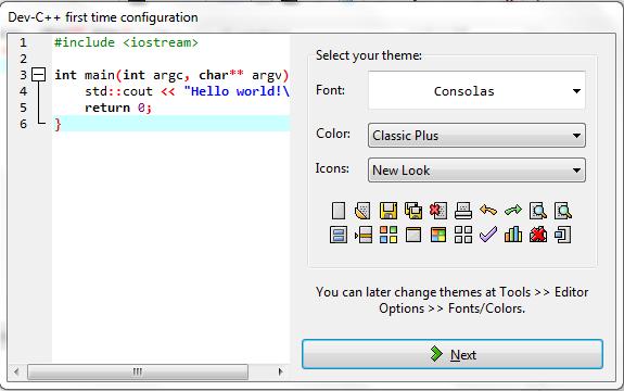 Panduan Cara Mudah Install Compiler Dev-C++