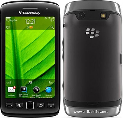 Blackberry-Torch-9850-Firmware