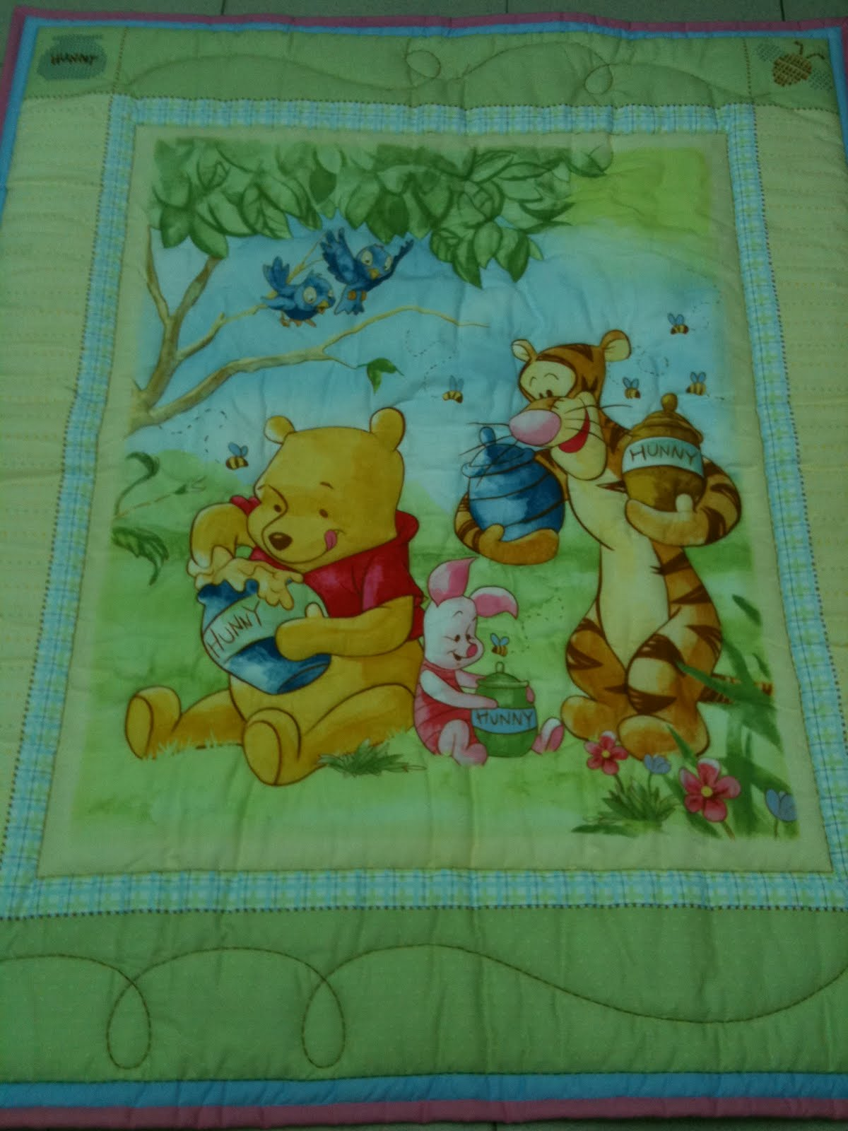 Shu Store S2 Gurlz Cotton Panel Fabric