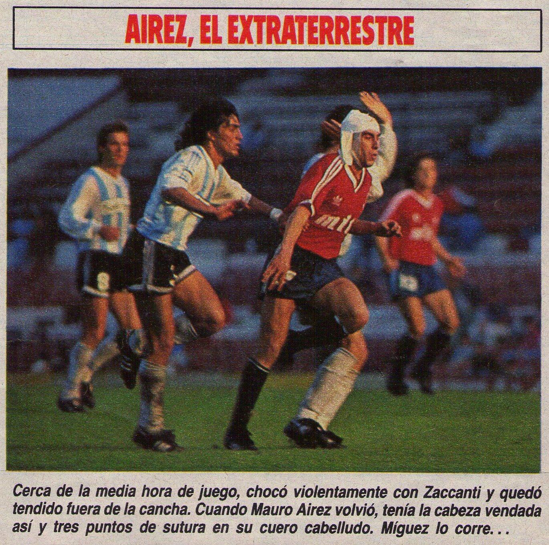 Alejandro Alfaro Moreno | Club Atletico Independiente de ...