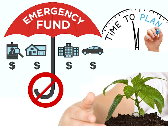 Wealth Management Services Is Incomplete Without Proper Emergency Funding Plan