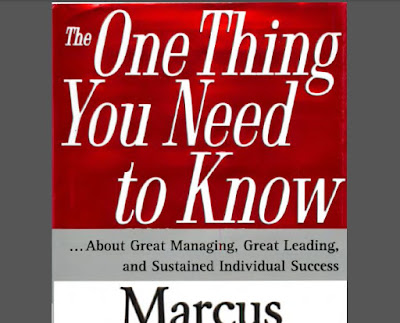 [Marcus Buckingham] The One Thing You Need to Know About Great Managing, Great Leading, and Sustained Individual Success English Book in PDF