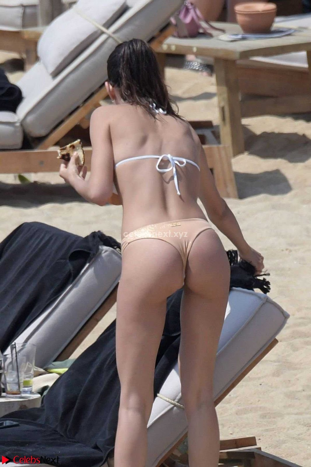 Federica Nargi Booty with lovely ass Bikini super sexy tits boobs wow