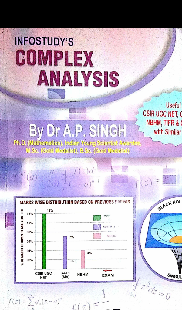 Education World : A  P  Singh analysis and algebra notes: