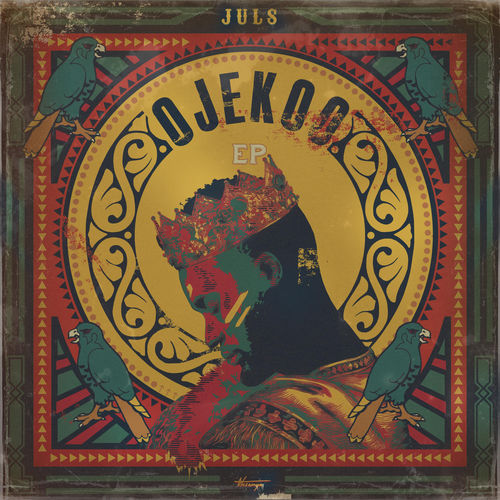 DOWNLOAD: Juls - Ojekoo EP zip & mp3