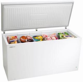 Daftar Harga Kulkas Freezer kumplit
