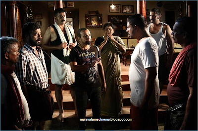 still of Pullipulikalum Aattinkuttiyum movie