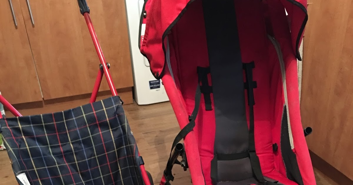 Shopping For A Stroller For My 8 Year Old Asd Child