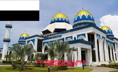 Kalendar Cuti Umum Pahang 2019
