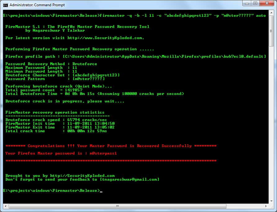 Kali Linux - Password Cracking Tools | SolutionRider- One Stop