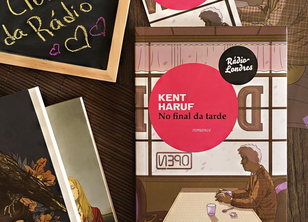 No Final da Tarde: Kent Haruf dá rasteira no leitor em continuação da Trilogia da Planície | Resenha