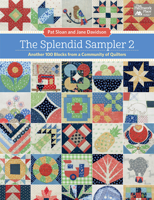 Splendid Sampler Fun Times