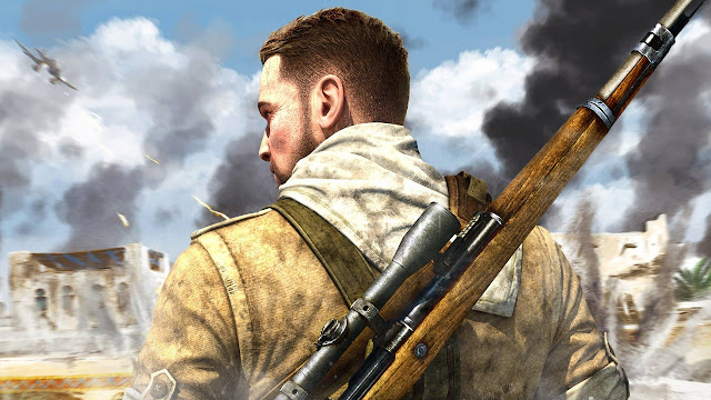 يبدو أن أستوديو Rebellion يعمل حاليا على Sniper Elite IV