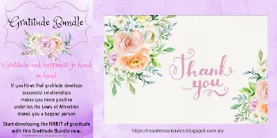 Gratitude Bundle