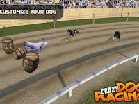 Crazy Dog Racing Mod Apk Terbaru Dog vs Tiger (Unlimited Money)