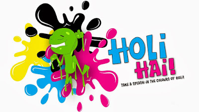 Happy Holi Images Free