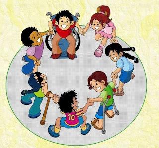 Educacion Inclusiva Caracteristicas De La Educacion Inclusiva