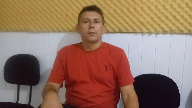 Vereador Pedro Paulo anuncia pré-candidatura a deputado estadual