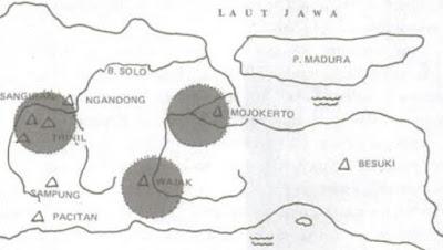 Manusia Purba Di Indonesia Dan Ciri Cirinya Ilmusiana