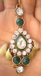 diamond tikka for brides in Belgium