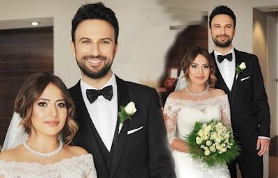 Tarkan si Pinar Dilek s-au casatorit!