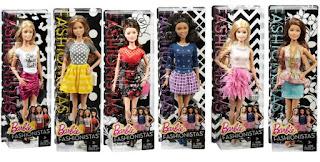 estratégia de marketing Barbie 13