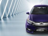 Harga & Kredit Mobil Honda Mobilio di Jakarta