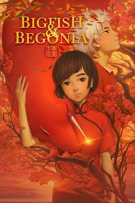 Big Fish & Begonia [Latino]