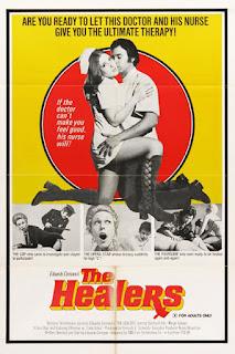 The Healers (1972)