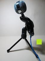 Erfahrungsbericht: Tonor USB professionelles Kondensator-Mikrofon Schall Podcast Studio Microphone mit Stativ für Skype PC Mac Laptop Computer Schwarz