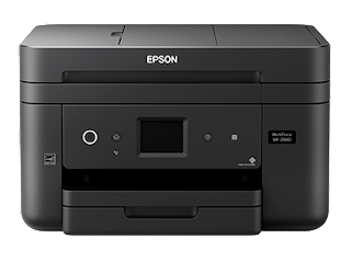 Epson WF-2860 Driver Download and Review