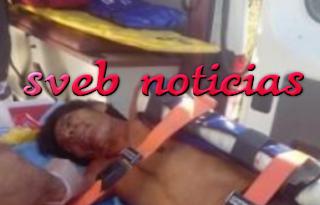 Fallece en hospital hombre baleado en Tihuatlan Veracruz