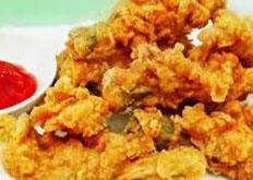 Resep praktis (mudah) ceker crispy spesial (istimewa) yang enak, renyah, gurih, nikmat dan lezat