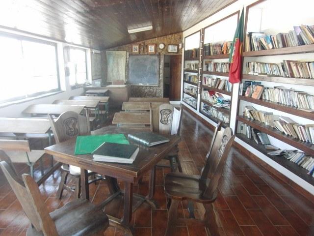 Escuela portugal casa chico ze algarve