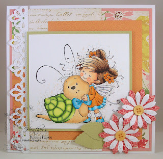 Heather's Hobbie Haven - Love You Slow Much Card Kit