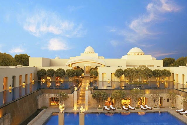 Trident Hotel in Gurgaon  IMAGES, GIF, ANIMATED GIF, WALLPAPER, STICKER FOR WHATSAPP & FACEBOOK