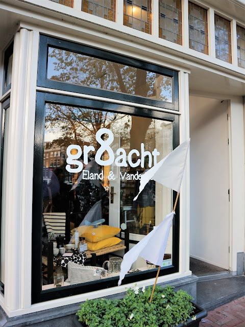Amsterdam / Atelier rue verte / Eland&Vanderhelst 6 /