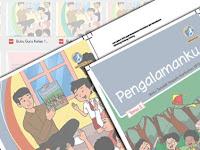 Buku Kelas 1 K13 Revisi 2017 Semester 2