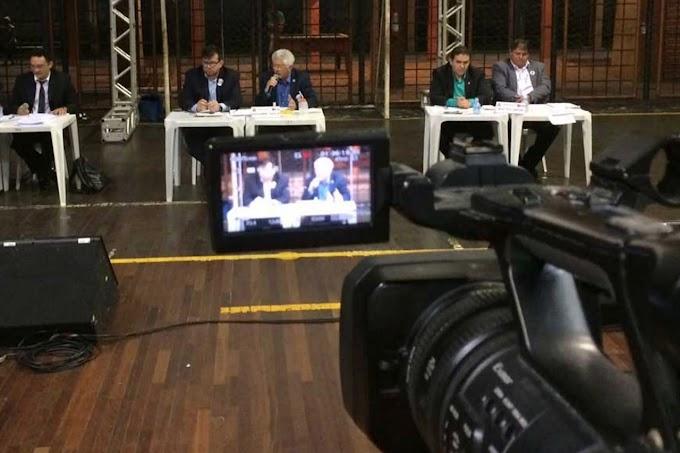 Prodepa transmite, ao vivo, 1ª Audiência Pública em Santarém pela internet