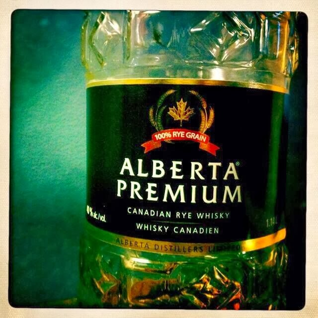 Whisky Discovery, Canadian Whisky