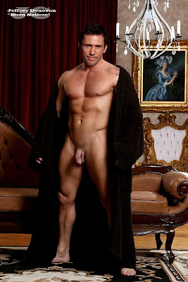 Jeffery donovan nude