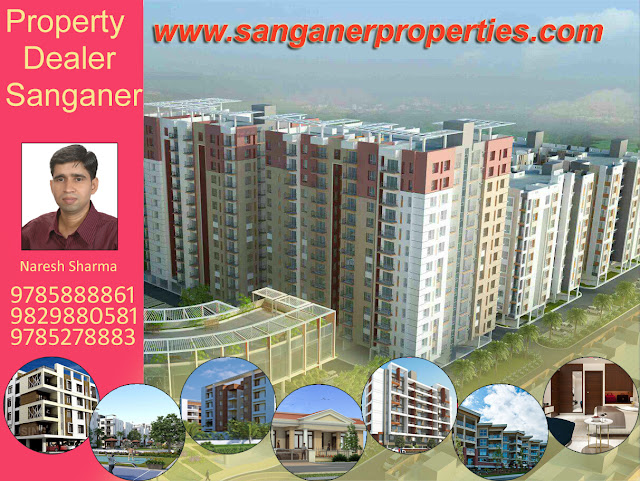 sanganerproperties.com