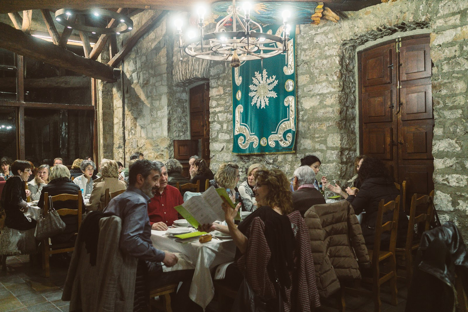 Donostia Book Club: Tertulia y Cena con Madame Bovary