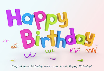 Best Happy Birthday Messages For Facebook and Whatsapp