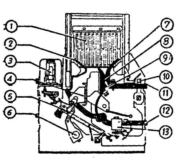 Circuit Breaker Arc Fault