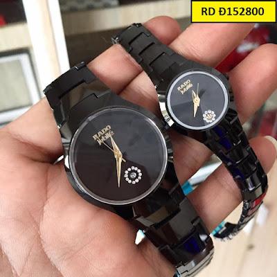 Đồng hồ cặp đôi Rado RD Đ152800